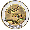 Business Award Pin